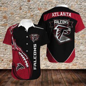 Atlanta Falcons Limited Edition Hawaiian Shirt N04 For men