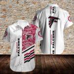 Atlanta Falcons Limited Edition Hawaiian Shirt N05