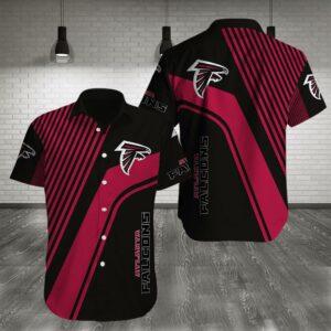 Atlanta Falcons Limited Edition Hawaiian Shirt N08