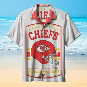 Kansas City Chiefs Vintage Shirt only for you