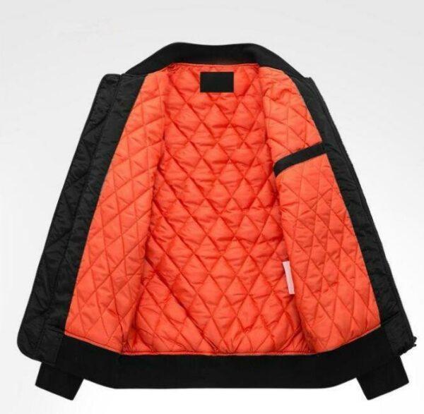 men bomber jackets arizona cardinals jacket coats 2