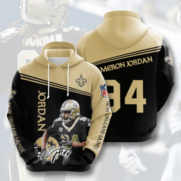 nfl new orleans saints 3d hoodie for men for women all over printed hoodie 6wwi3