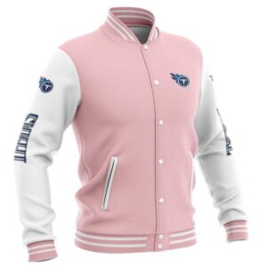 Tennessee Titans Baseball Jacket cute Pullover gift for fans