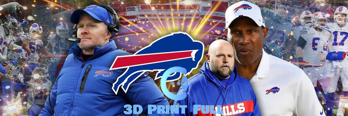 Buffalo Bills Coaching Staff